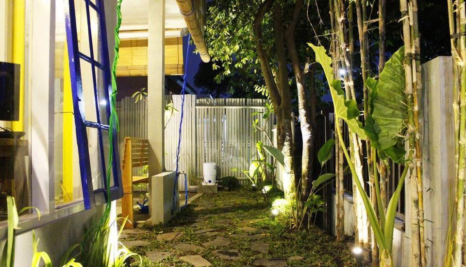 Kamikoti House Yogyakarta - Taman