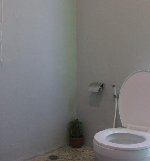 Kamikoti House Yogyakarta - Kamar mandi
