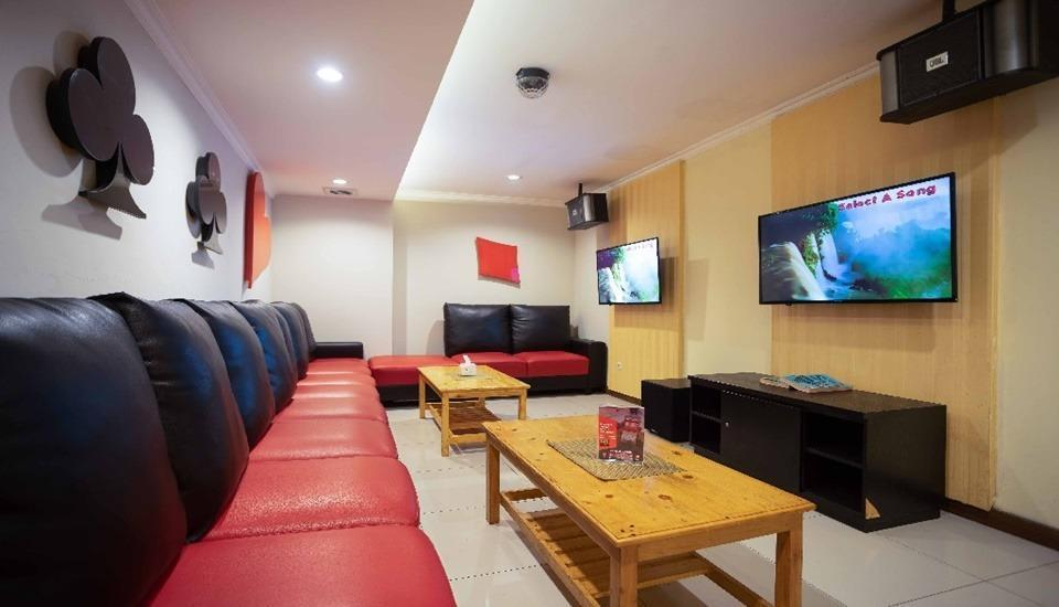 Igloo Hotel Bekasi - Facilities
