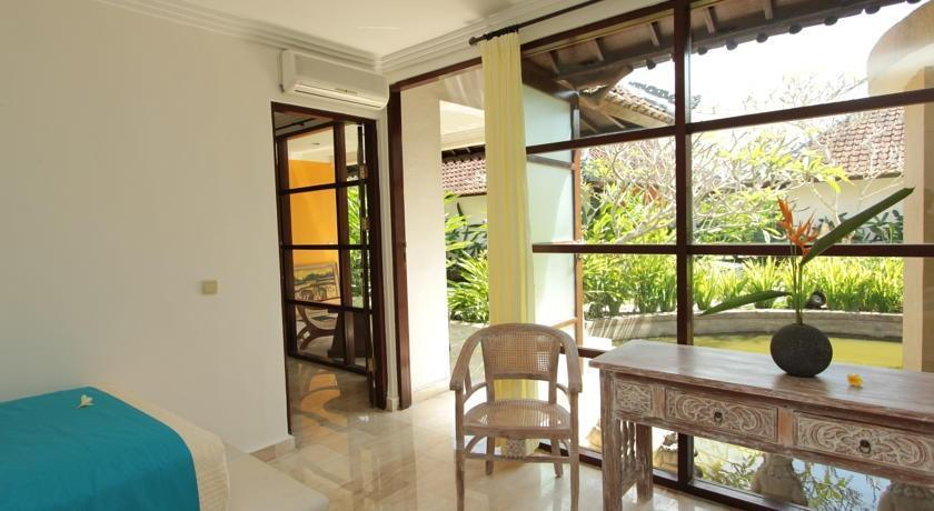 Sunset Hill Ubud Bali - Guest room