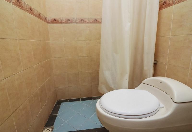 NIDA Rooms Legian 83A Kuta - Kamar mandi