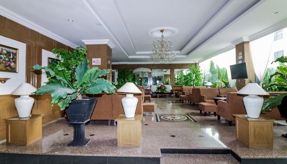 NIDA Rooms Raden Cental National Monument Jakarta - Interior