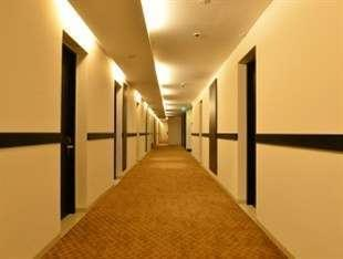 Emilia Hotel by Amazing Palembang - Koridor