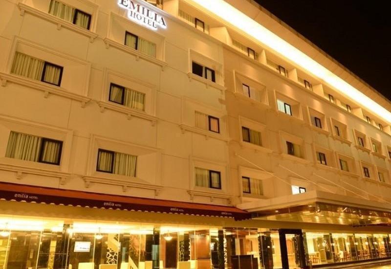 Emilia Hotel by Amazing Palembang - PENAMPILAN