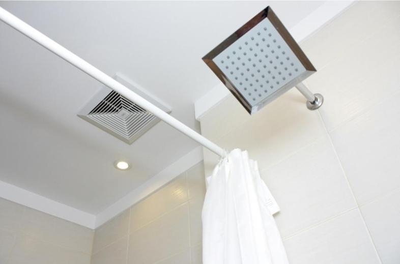 NIDA Rooms Semarang Gang Pinggir - Kamar mandi