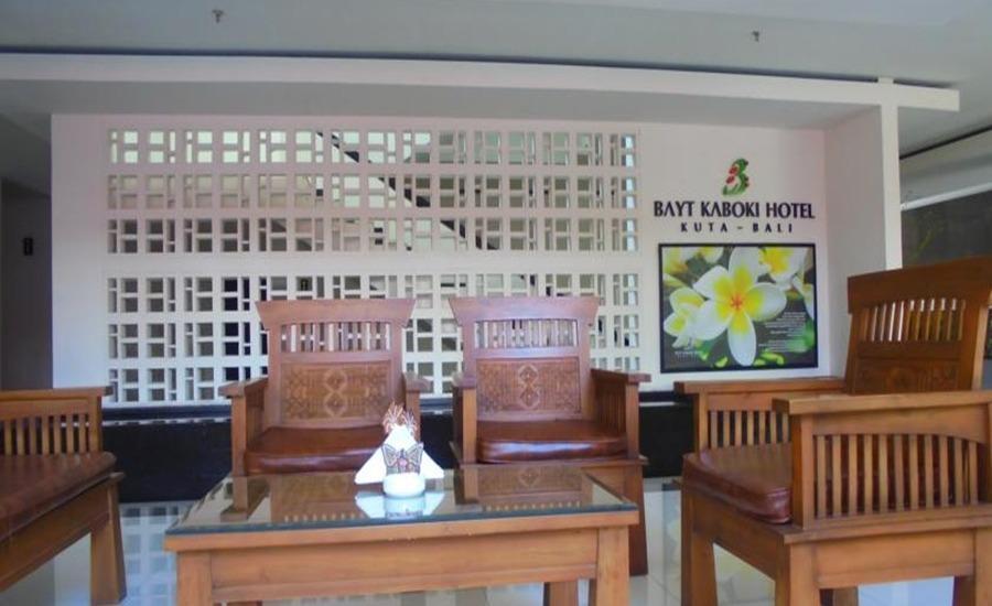Bayt Kaboki Hotel Bali - Interior