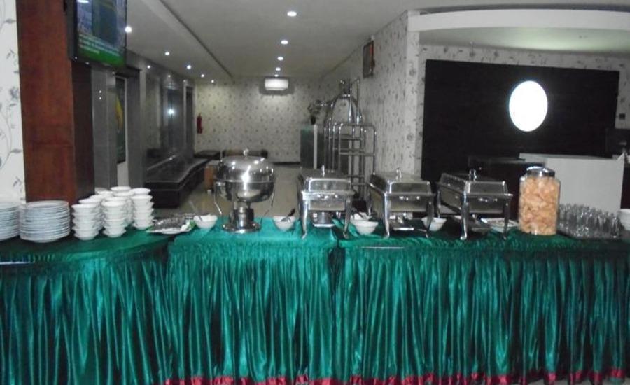 Bayt Kaboki Hotel Bali - Restoran
