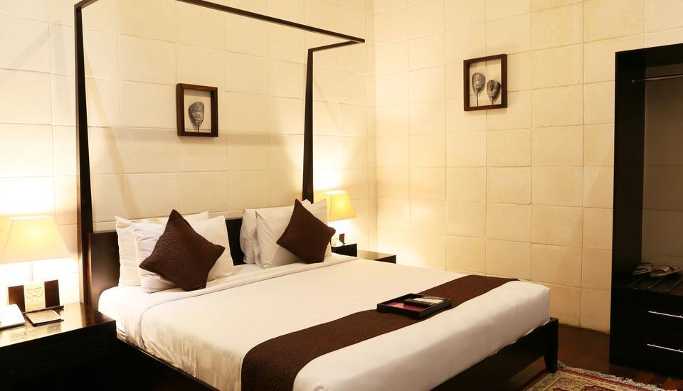 Marbella Pool Suites Seminyak - 2 Bedroom Suite With Private Pool  Last Minute