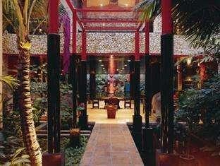 Hotel Tugu Malang - appearance