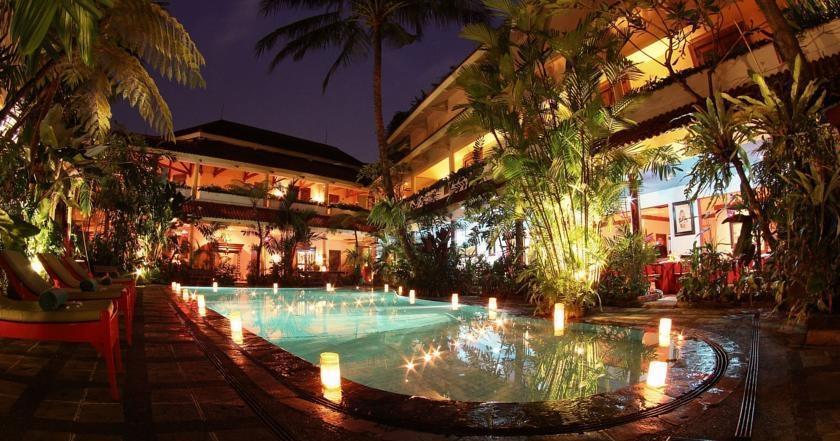 Hotel Tugu Malang - Pool1