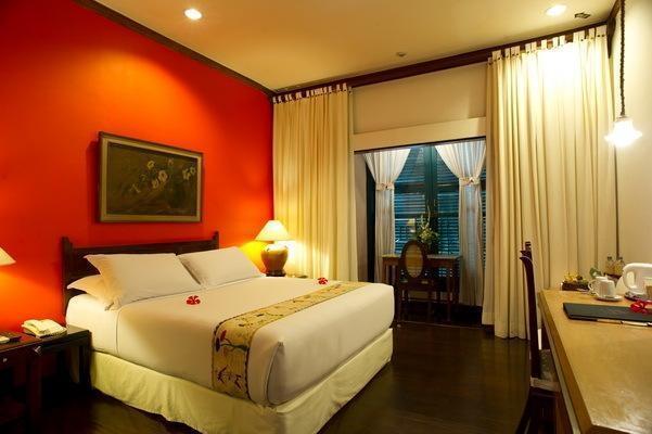 Hotel Tugu Malang - Superior Deluxe kamar saja Regular Plan