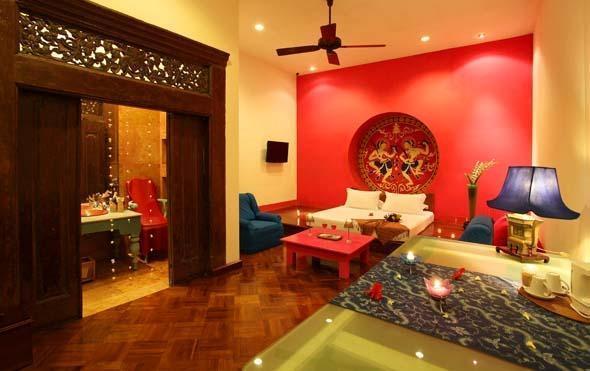 Hotel Tugu Malang - Devata Suites Room Only Regular Plan