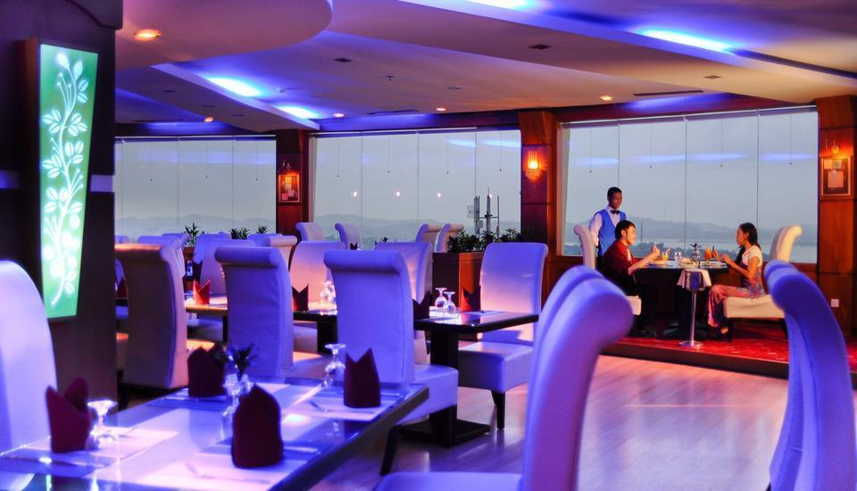 Planet Holiday  Batam - Top 21 Internasional Restaurant