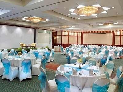 Grand Candi Hotel Semarang -