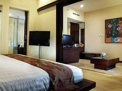 Grand Candi Hotel Semarang - Executive Suite