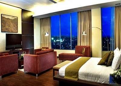 Grand Candi Hotel Semarang - Presidential Suite