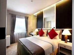 Gino Feruci Hotel Bandung - Double Or Twin Superior Room STAY 2 NIGHTS GET MORE DISCOUNT