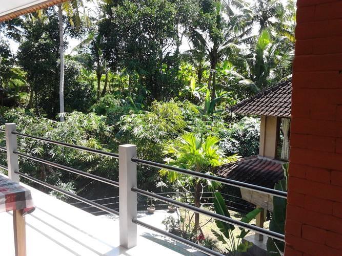 Rahayu 2 Bungalow Bali - Pemandangan