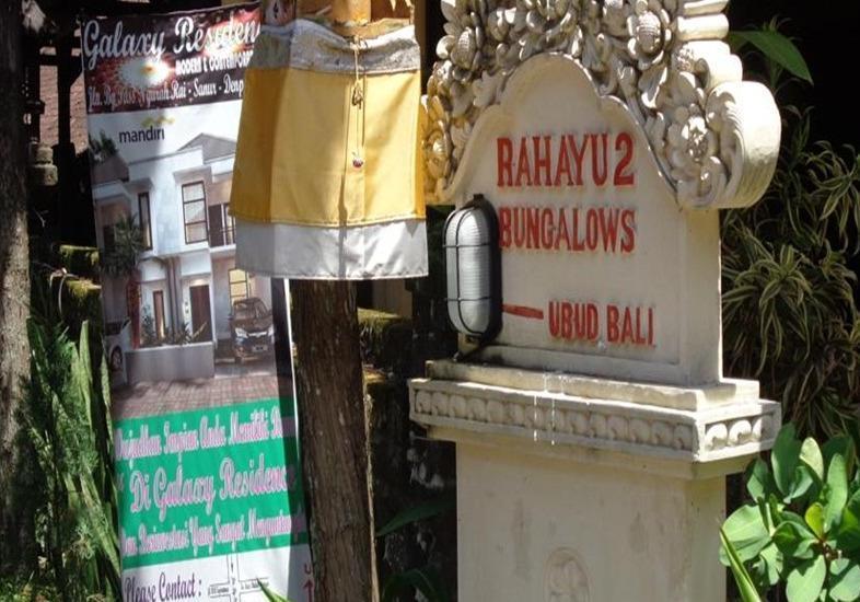 Rahayu 2 Bungalow Bali - Rahayu 2 Bungalow