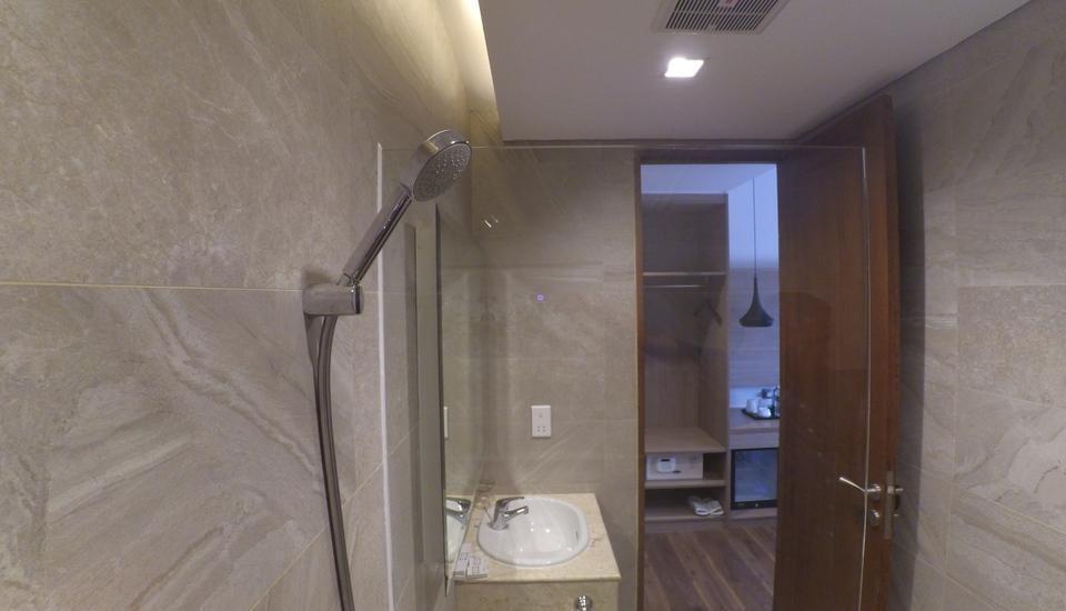 Rivoli Hotel Jakarta - Superior Twin Room Regular Plan