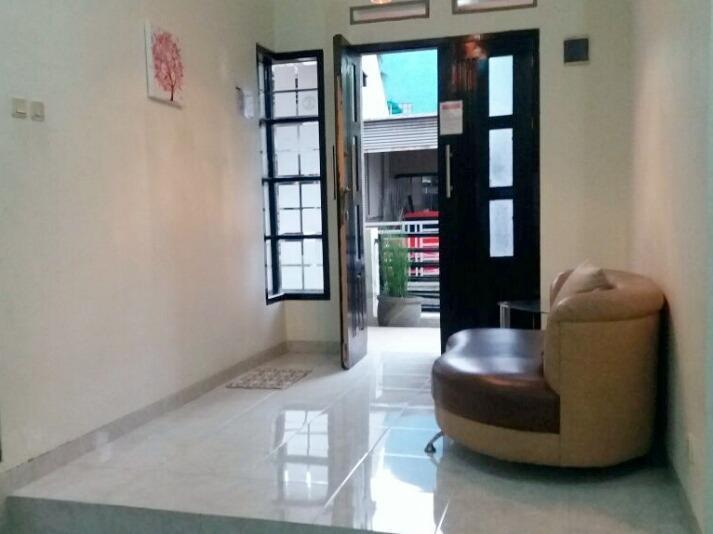 Araya Vacation Home Soekarno Hatta Malang - Ruang Tamu