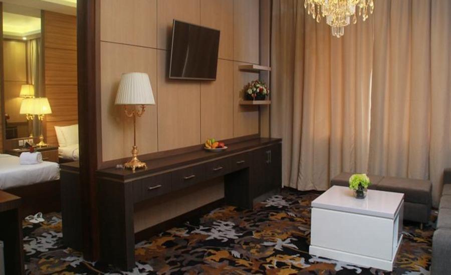 Sutan Raja Kotamobagu Kotamobagu - Guest Room