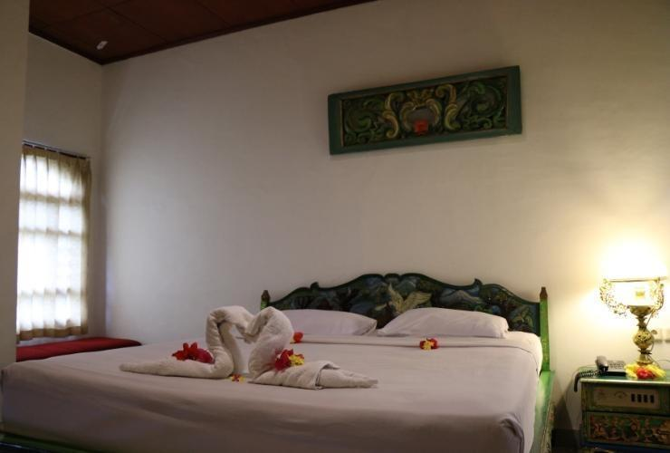 Puri Bunga Beach Cottage Lombok - Deluxe Room Regular Plan