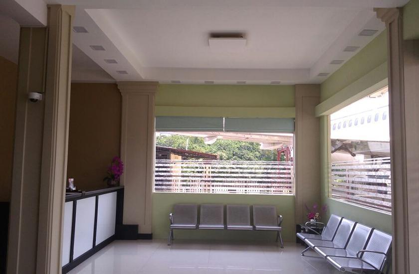 Hotel Aero Deli Serdang -