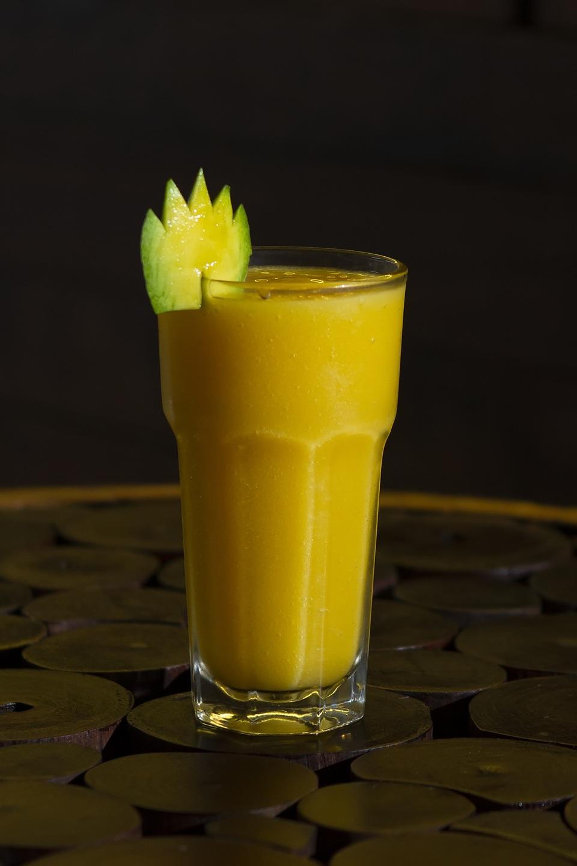 Prime Biz Kuta - Manggo Juice