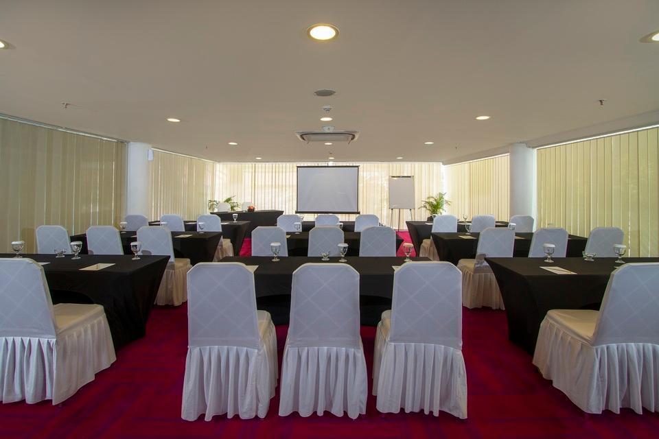 Prime Biz Kuta - Class Room
