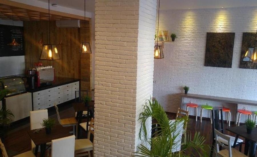 Pod House Makassar Makassar - Interior