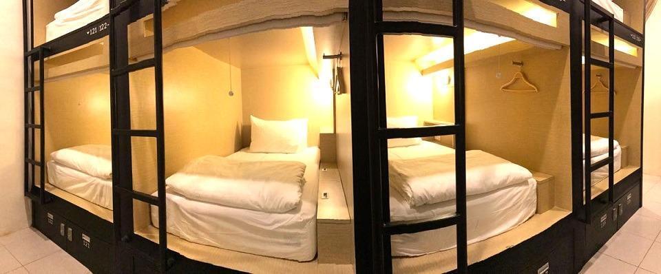 Pod House Losari Makassar - Room