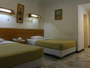 Hotel Karthi Bali - Standard Room Regular Plan