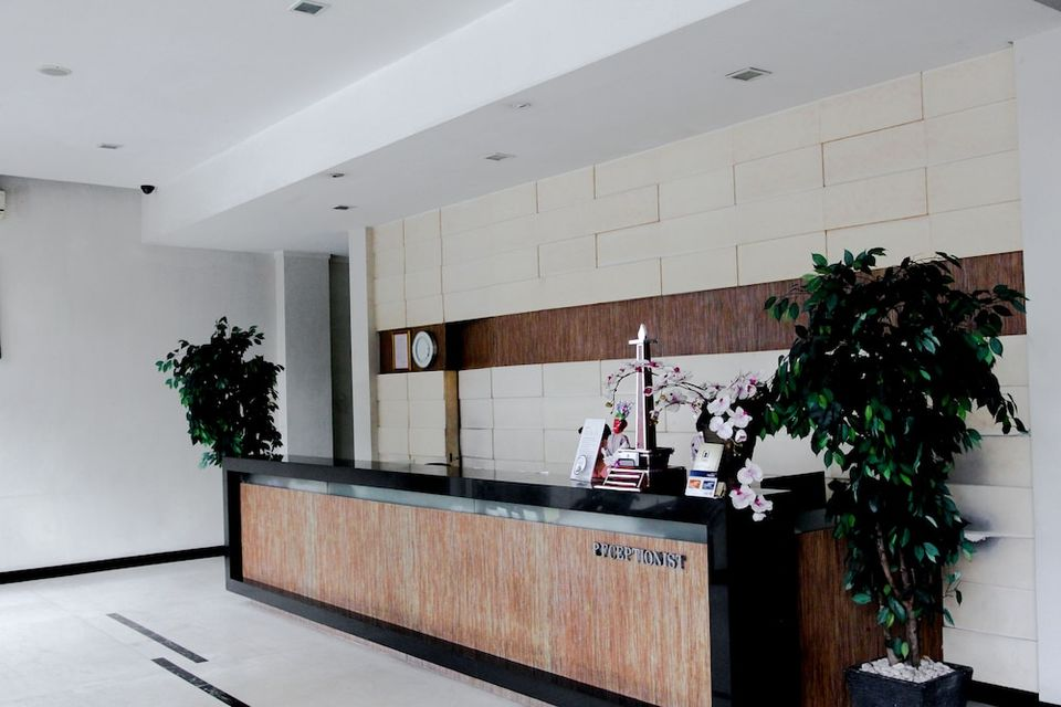 N2 Hotel Gunung Sahari