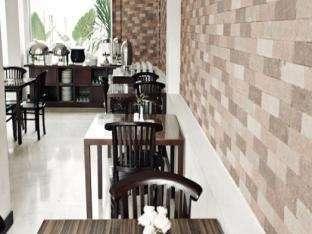 Hotel N2 Jakarta - Restoran