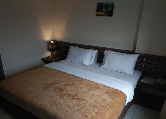 Hotel N2 Jakarta - Deluxe Double