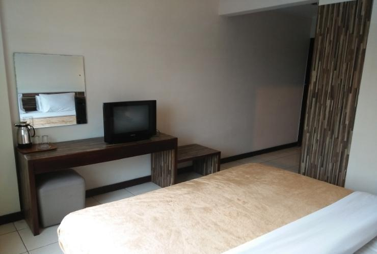 Hotel N2 Jakarta - Deluxe Room Only Regular Plan