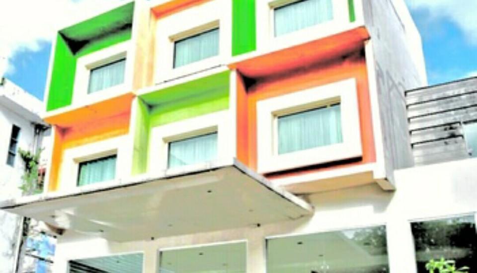 Hotel N2 Jakarta - Appearance