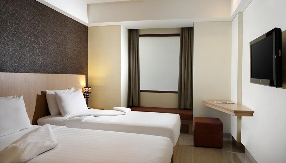 Sense Sunset Seminyak - Superior Double or Twin Room With Breakfast Super Hot Deal