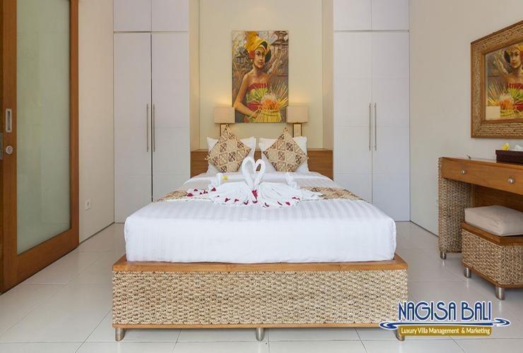 Nagisa Bali Easy Living Canggu Bali - 2 Bedroom Villa With Private Pool Regular Plan