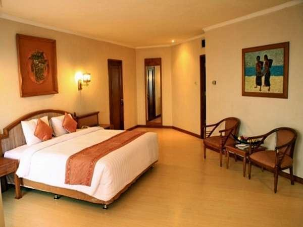 Grand Inna Malioboro - Junior Suite  Regular Plan