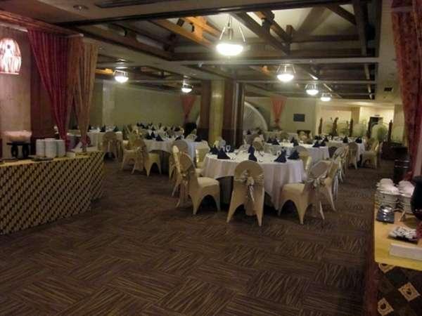 Grand Inna Malioboro -