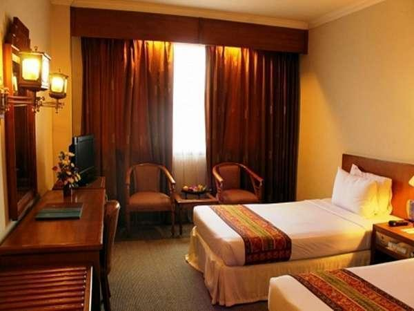 Grand Inna Malioboro - Superior Twin Room Regular Plan