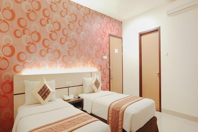 Hotel Jolin Makassar - Kamar Superior