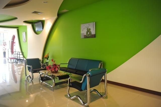 Hotel Jolin Makassar - Lobby