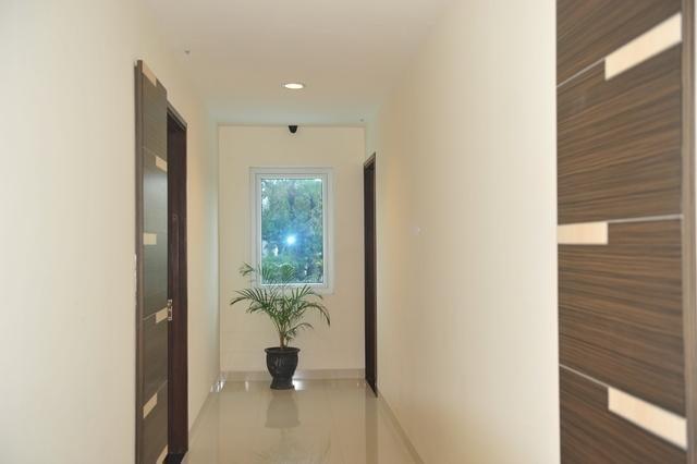 Hotel Jolin Makassar - Interior