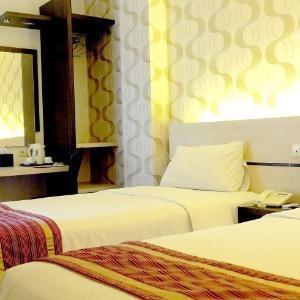 Hotel Jolin Makassar - Deluxe Twin