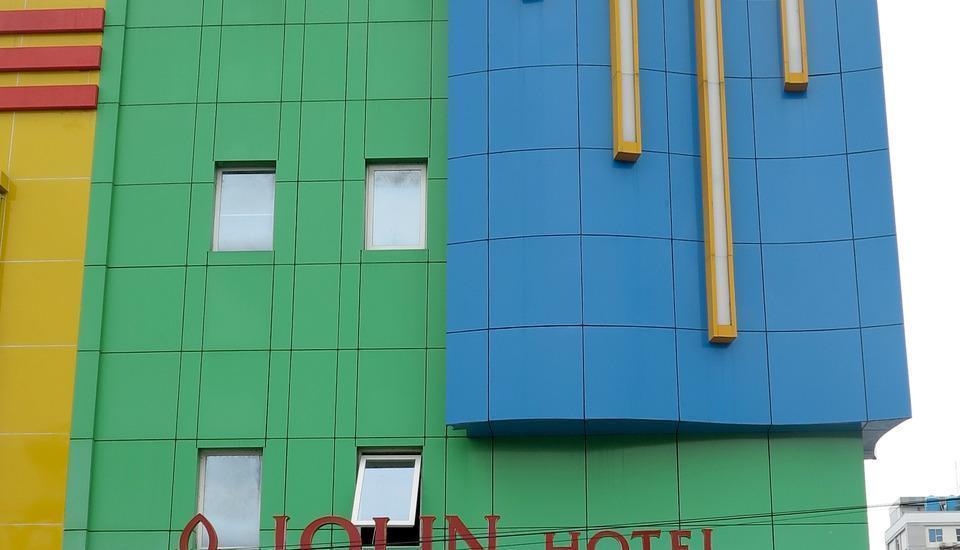 Hotel Jolin Makassar - Bangunan