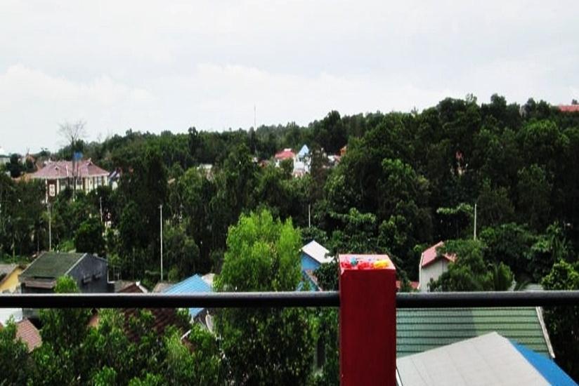 Emweka Guest House Balikpapan - Pemandangan