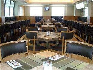 Royal Kuningan Hotel Jakarta - Restoran